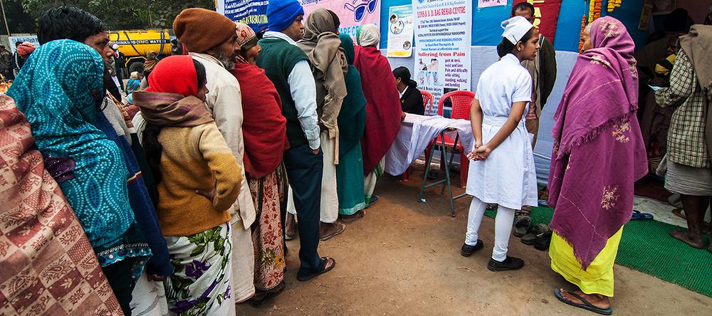 UNITAID NGO delegation Applauds Medicines Patent Pool Move into Hepatitis C and TB